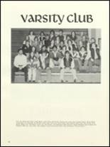 1977 Moses Lake High School Yearbook Page 74 & 75