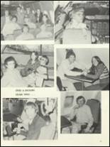 1977 Moses Lake High School Yearbook Page 76 & 77