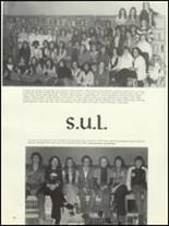 1977 Moses Lake High School Yearbook Page 78 & 79