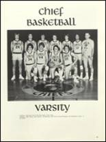 1977 Moses Lake High School Yearbook Page 84 & 85