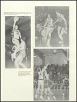 1977 Moses Lake High School Yearbook Page 86 & 87