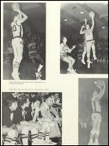 1977 Moses Lake High School Yearbook Page 88 & 89