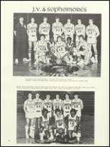1977 Moses Lake High School Yearbook Page 90 & 91