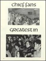 1977 Moses Lake High School Yearbook Page 92 & 93