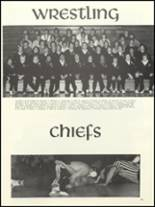 1977 Moses Lake High School Yearbook Page 94 & 95