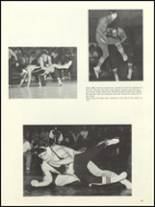1977 Moses Lake High School Yearbook Page 96 & 97
