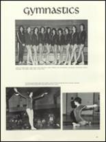 1977 Moses Lake High School Yearbook Page 100 & 101