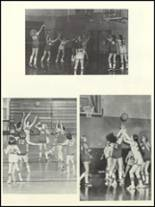 1977 Moses Lake High School Yearbook Page 104 & 105