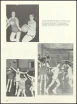 1977 Moses Lake High School Yearbook Page 106 & 107