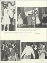 1977 Moses Lake High School Yearbook Page 110 & 111