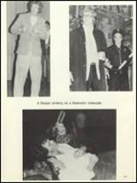 1977 Moses Lake High School Yearbook Page 112 & 113
