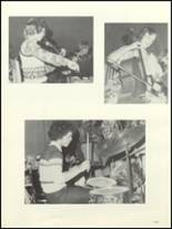 1977 Moses Lake High School Yearbook Page 116 & 117