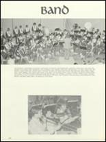 1977 Moses Lake High School Yearbook Page 118 & 119