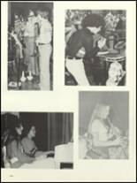 1977 Moses Lake High School Yearbook Page 122 & 123