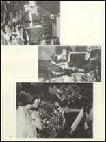 1977 Moses Lake High School Yearbook Page 126 & 127