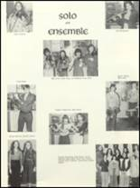 1977 Moses Lake High School Yearbook Page 130 & 131