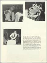 1977 Moses Lake High School Yearbook Page 134 & 135
