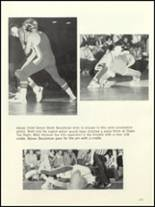 1977 Moses Lake High School Yearbook Page 136 & 137