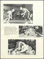 1977 Moses Lake High School Yearbook Page 138 & 139