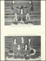 1977 Moses Lake High School Yearbook Page 140 & 141
