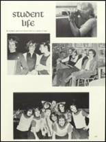 1977 Moses Lake High School Yearbook Page 142 & 143