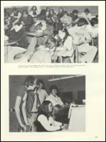 1977 Moses Lake High School Yearbook Page 144 & 145