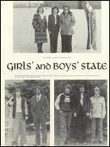 1977 Moses Lake High School Yearbook Page 148 & 149