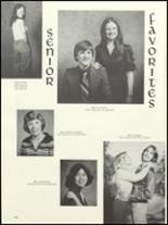 1977 Moses Lake High School Yearbook Page 150 & 151