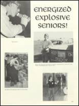 1977 Moses Lake High School Yearbook Page 154 & 155