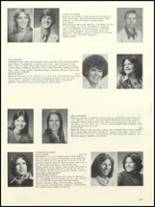 1977 Moses Lake High School Yearbook Page 156 & 157