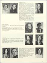 1977 Moses Lake High School Yearbook Page 160 & 161