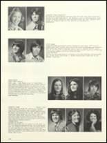 1977 Moses Lake High School Yearbook Page 162 & 163