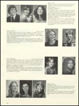 1977 Moses Lake High School Yearbook Page 164 & 165