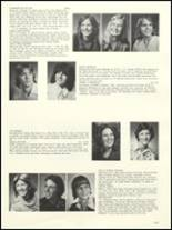 1977 Moses Lake High School Yearbook Page 166 & 167