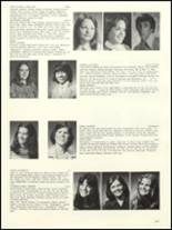 1977 Moses Lake High School Yearbook Page 170 & 171