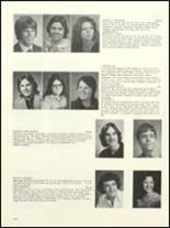 1977 Moses Lake High School Yearbook Page 174 & 175