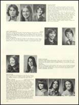 1977 Moses Lake High School Yearbook Page 176 & 177