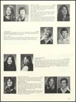1977 Moses Lake High School Yearbook Page 178 & 179