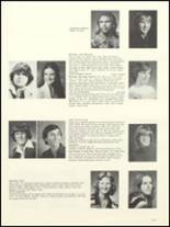 1977 Moses Lake High School Yearbook Page 180 & 181