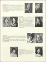 1977 Moses Lake High School Yearbook Page 182 & 183
