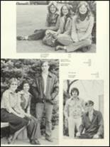 1977 Moses Lake High School Yearbook Page 186 & 187