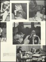 1977 Moses Lake High School Yearbook Page 188 & 189