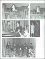 1986 Neche High School Yearbook Page 10 & 11