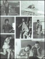 1986 Neche High School Yearbook Page 24 & 25
