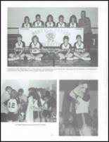 1986 Neche High School Yearbook Page 26 & 27