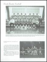 1986 Neche High School Yearbook Page 28 & 29