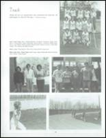 1986 Neche High School Yearbook Page 34 & 35