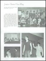 1986 Neche High School Yearbook Page 36 & 37