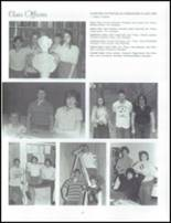 1986 Neche High School Yearbook Page 40 & 41