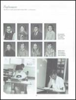 1986 Neche High School Yearbook Page 48 & 49